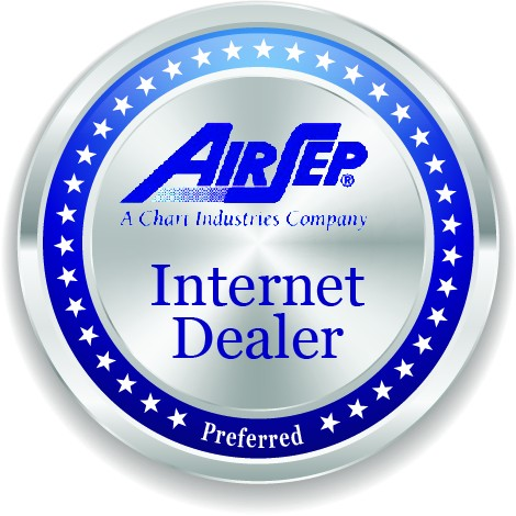 AirSep Authorized Internet Dealer