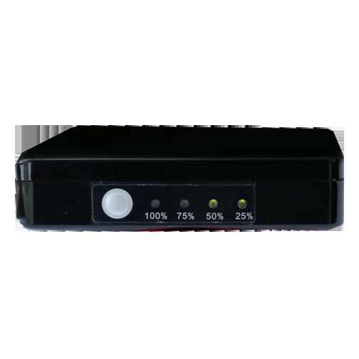 AirSep Focus External Micro Battery