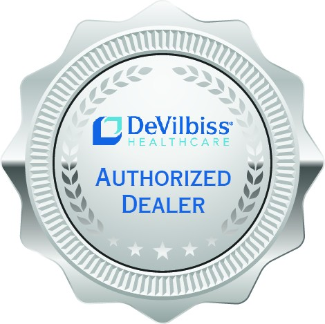 DeVilbiss Authorized Internet Dealer