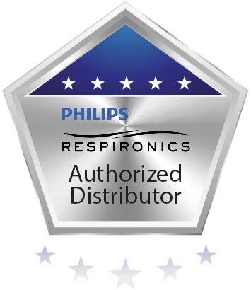 Philips Respironics Authorized Distributor