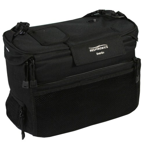 Respironics EverGo Custom Carrying Case
