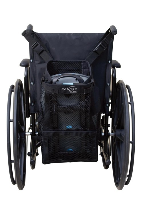 SeQual Eclipse Wheelchair Pack