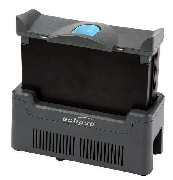 SeQual Eclipse External Charger with Battery