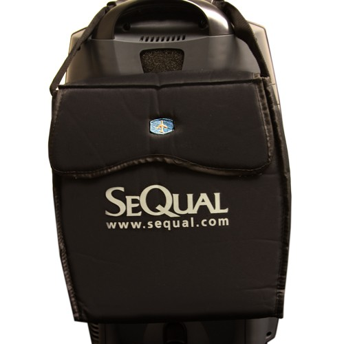 SeQual eQuinox Accessory Bag